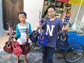 Gitar Kentrung selalu ada