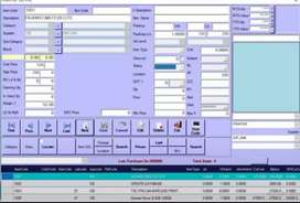Point of Sale software inventory management software