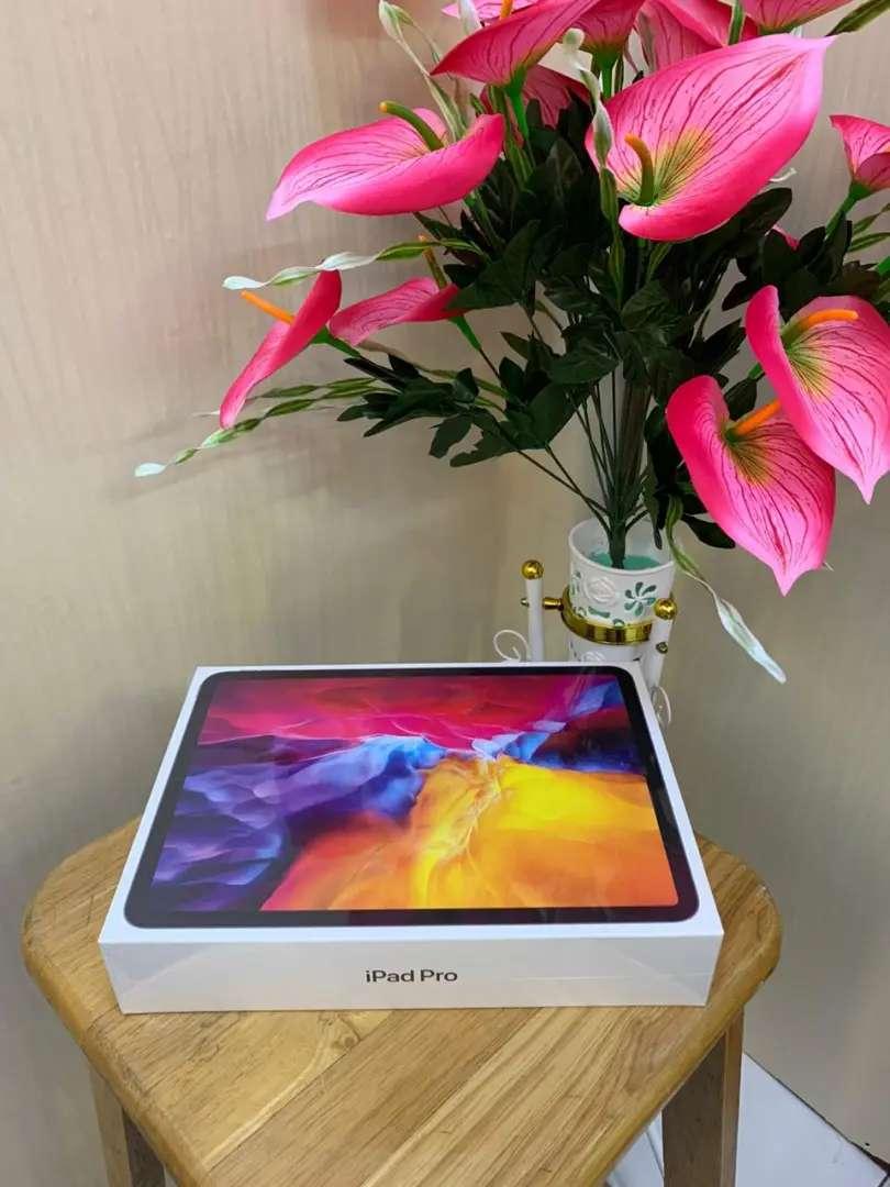 iPad pro 2020 128gb kredit cepat 0