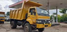 Eicher Terra 16XP Tipper (Hyva, Truck)