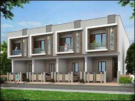 Premium Duplex Villa-98 Gaj size