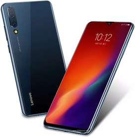 Z6. New phone..