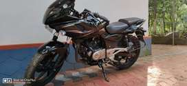 Pulsar 220 F in Mint Condition