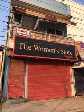 Shop Near seepat chowk for sale