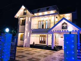 New Home at Nattakom Kottayam 2 Bedroom with attached bathroom