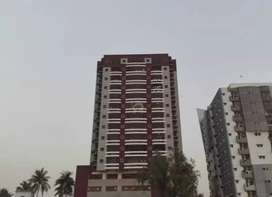 Time residency flat available for rent