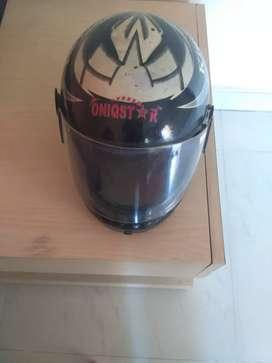 ISI Standard Helmate