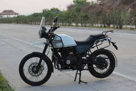 Good Condition RE Himalayan BSIII for sale !!!
