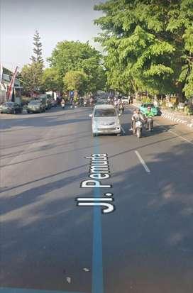 Gudang Lokasi Klaten Mangku Jln Pemuda
