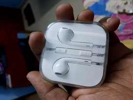 iPhone original headset fresh