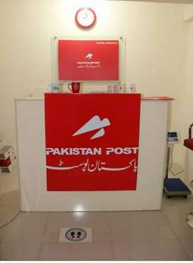 Digital Franchise Post Office