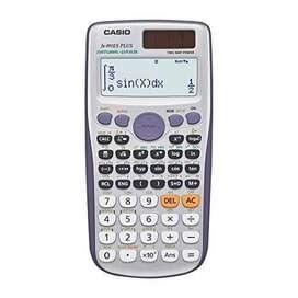 Cassio calculater