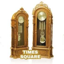 Grandfather Clock Germany - Jam Berdiri Jerman