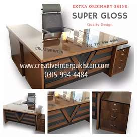 Fashionable Office Table Set mostreasonable Chair Furniture Sofa