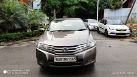Honda City 1.5 V Manual, 2010, Petrol