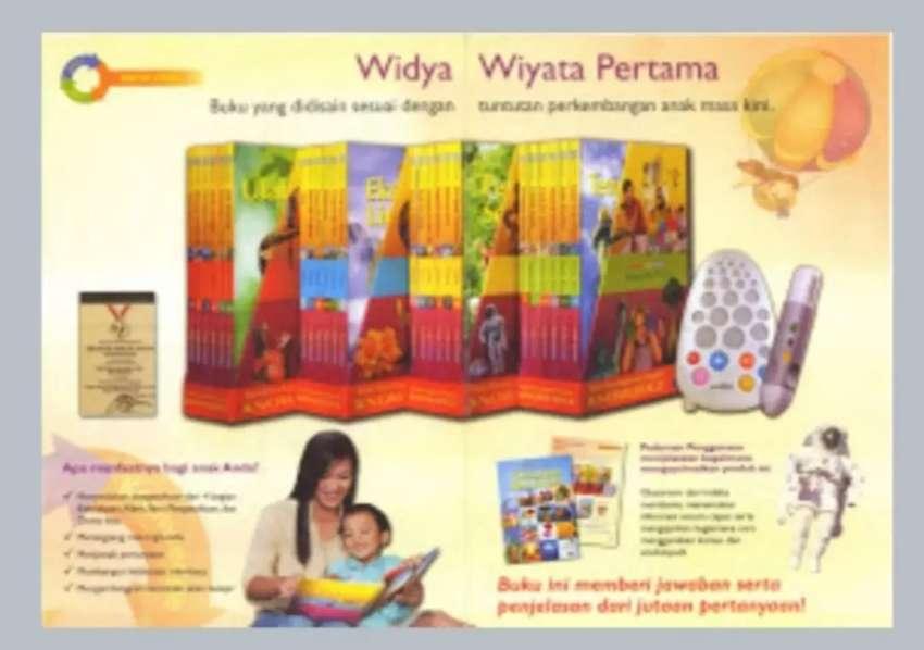 Buku Stimulus Anak WWP plus Walter 0