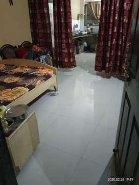 1Rk flat for urgenrlt sale in shubham greens colony near