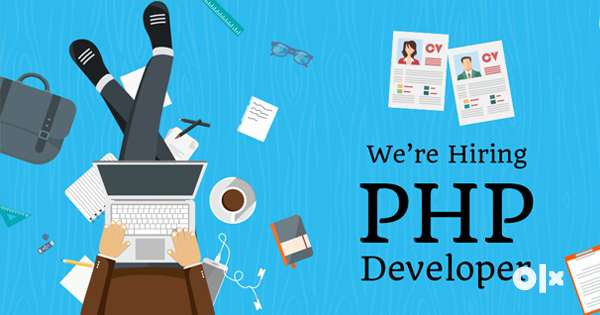Looking for 2+ years of experience php developer 0