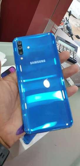 3months Old Samsung A50