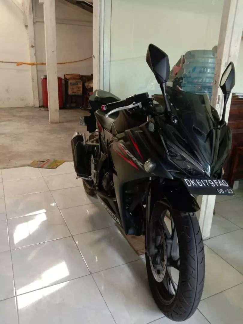 Cbr 150 cc thn 2018 bali dharma motor 0