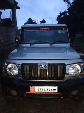 Mahindra Bolero 2010 Diesel 90000 Km Driven