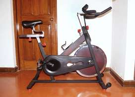 Bicycle for gym