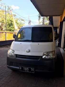 Grandmax Blindvan 1.3 AC mt 2019