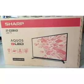 SHARP LED 24LE175
