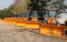 Jual Wheel Loader Lonking TOP brand di China Ready Stock di Toraja