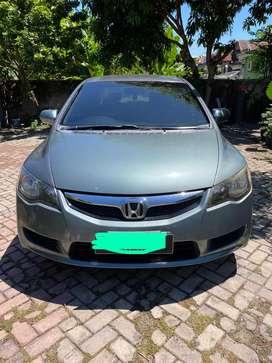 Civic Sedan Premium Original