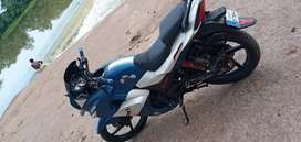Full modified good condition