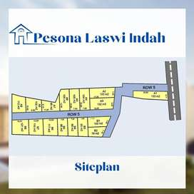 Kawasan Telkom University Kapling Tanah 2 Jutaan/M2