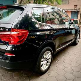 BMW X5 xDrive 30d Expedition, 2011, Diesel