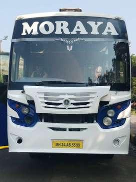 49 seater bus for sale ashok Leyland bus Sutlej body
