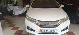 Honda City 2014-2015 i VTEC CVT VX, 2014, Petrol