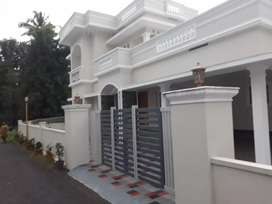 2200 square feet new house.at Kuruppampady.