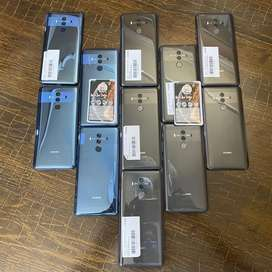 Huawei Mate 10 pro. P20 Pro. Fresh Stock Arrived. Approved