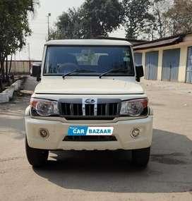 Mahindra Bolero Power Plus SLE, 2020, Diesel