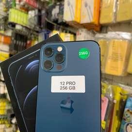 Iphone 12 pro 256Gb spesial promo bosku