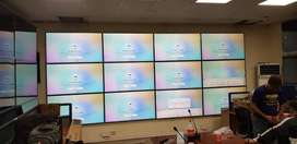Video Wall of your desired size