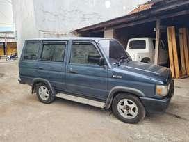 Toyota Kijang 1996 Bensin