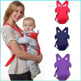 Baby Carrier Safety Belt, A heart for perfect caring