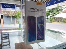 Realme 5 Pro Quad Camera 48Mp 4GB ram