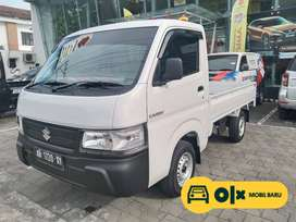 [Mobil Baru] Carry Pick Up Free 2x Angs