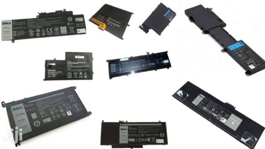 All Model Of Dell Laptop Battery Available 0