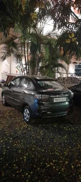 Tata Tigor 2020 Petrol Good Condition