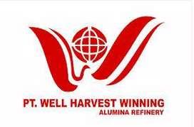 Lowongan Kerja PT. WELL HARVEST WINNING ALUMINA REFINERY