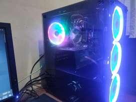PC GAMING Dan MULTIMEDIA pross i5, RAM 8gb,VGA GT1030 2GB