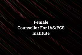 Female Counsellor In Bareilly.
