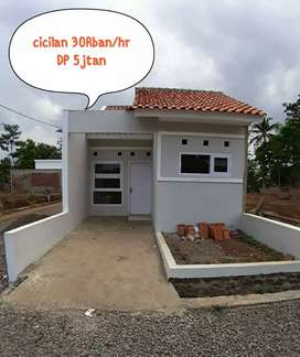 Rumah murah type 36 subsidi